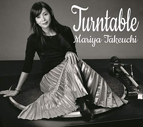 【Amazon.co.jp限定】Turntable (デカジャケット付)