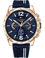 Tommy Hilfiger Men's Sport Watch -1791474
