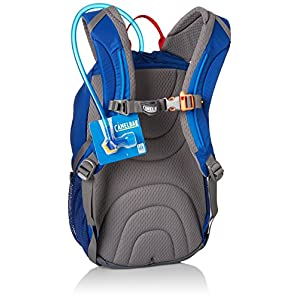 Camelbak Products Trailblazer 15 Hydration Pack, Limoges/Skydiver, 50-Ounce