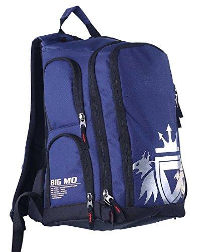 Gryphon Big Mo Hockey Backpack (2017/18) - Navy
