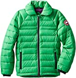 Canada Goose Charlotte Jacket, Jade Green, X-Small