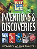 Inventions and Discoveries, Dee Phillips and Brian Alchorn, 076964256X