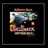 Halloween Scary Theme Music