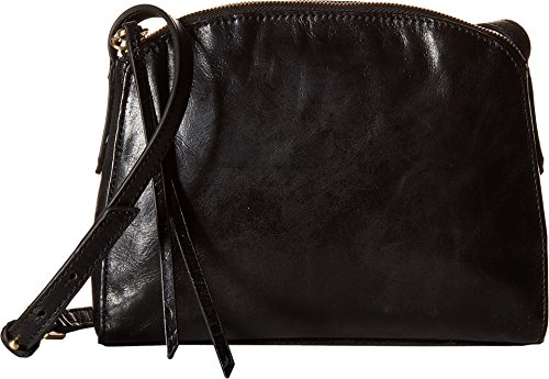 [Hobo Women's Evella Black Cross Body] (Hobo Purse)