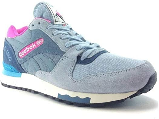 Reebok Gl 6000 Out Color Bd1579, Sneakers Basses Femme