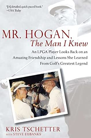 book cover of Mr. Hogan