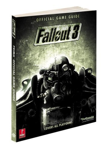 By David Hodgson - Fallout 3: Prima Official Game Guide (Pap/Pstr) (9/28/08) pdf