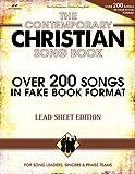 Contemporary Christian Songbook, Hal Leonard Corp., 1598021265