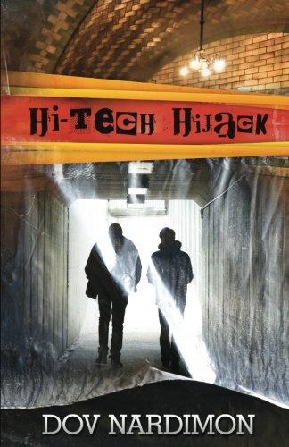 Hi-Tech Hijack PDF