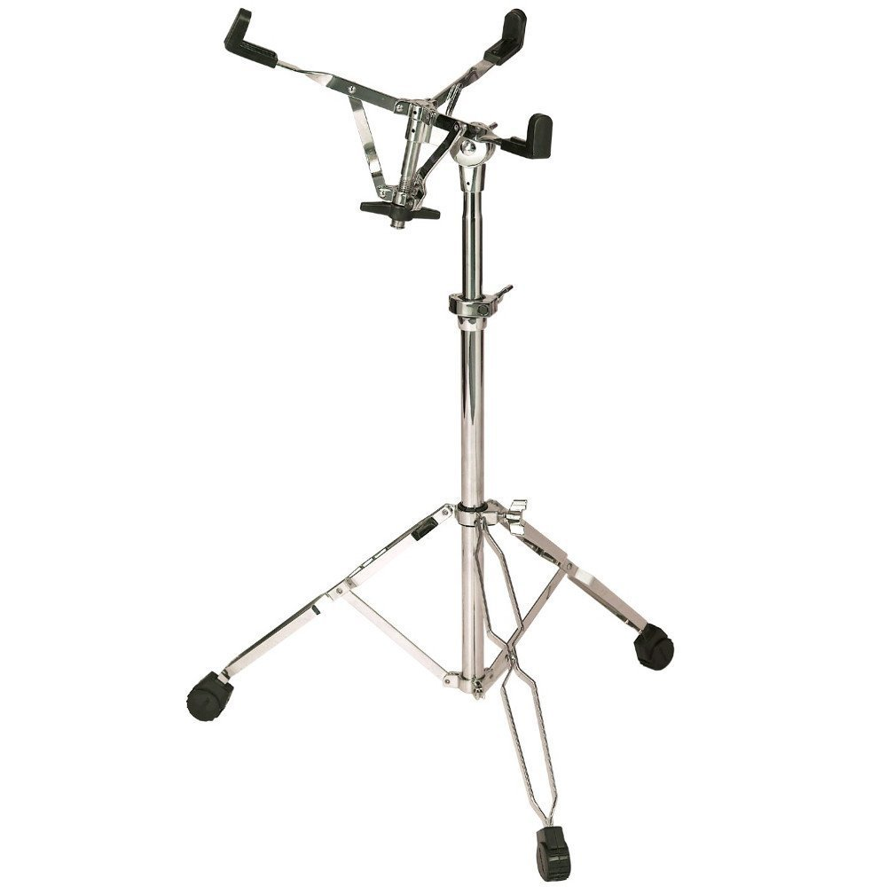 Gibraltar 5706EX Medium Weight Double Braced Extended Weight Snare Stand by Gibraltar