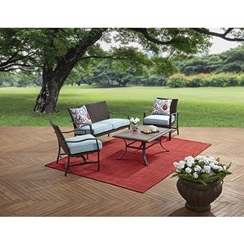Amazon.com: Mejor casas y jardines Piper Ridge conversación ...