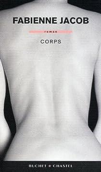 Corps par Jacob