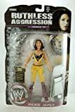 WWE Wrestling Ruthless Aggression Series 34 Action Figure Mickie James Hot!
