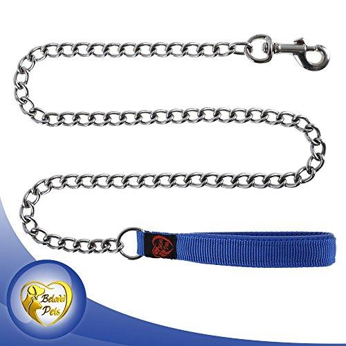 steel-leash-big-dogs-72-inch-blue