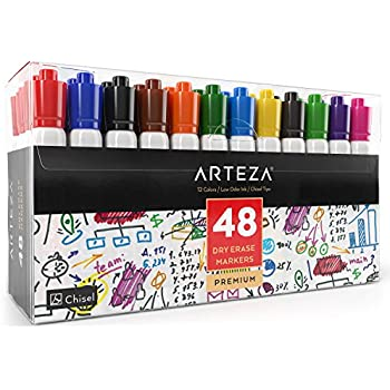 Amazon.com : Best Dry Erase Markers (BULK SET OF 36!) in