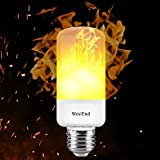 LED Flame Effect Light Bulb, S