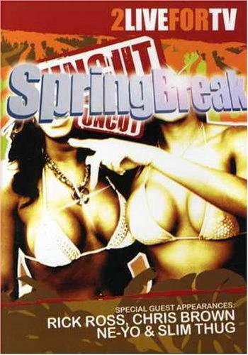 Spring Break: Uncut [DVD] [Import] B000FSLMH2
