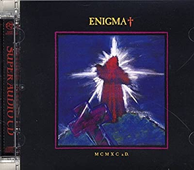 Mcmxc A.D. by Enigma