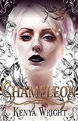 Chameleon (New Adult Paranormal Romance)