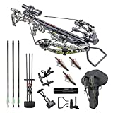 Best Crossbows - Killer Instinct Crossbows Ripper 415 FPS Crossbow Hunter's Review