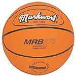 Markwort Jr. Size Rubber Basketball