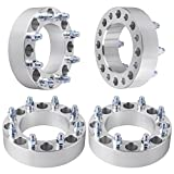 Kyпить Ford F250 Wheel Spacers, YITAMOTOR 4pcs 14x1.5 Studs 2