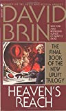 img - for Heaven's Reach (The Second Uplift Trilogy #3) book / textbook / text book