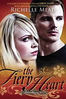 The Fiery Heart 1595143203 Book Cover