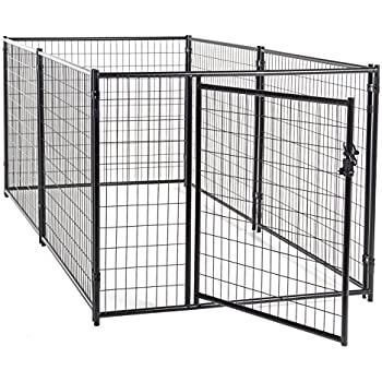 Lucky Dog Box Kennel Reviews