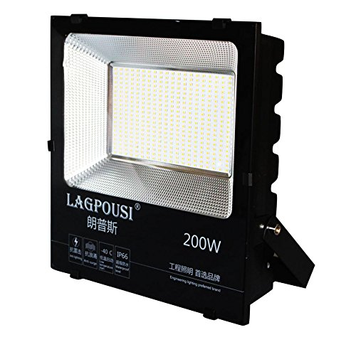 1000 Watt Halogen Flood Light - 8