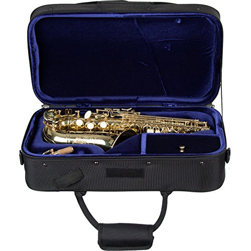 Protec CURVED SOPRANO SAX PRO product image