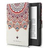 Capa Case Kindle Paperwhite WB Auto Liga/Desliga - Ultra Leve Mandala