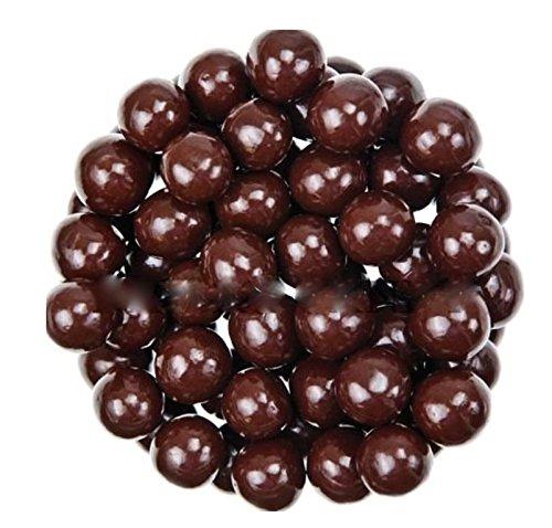(Marich Caramels Dark Chocolate Sea Salt Bulk ~ 1lb)