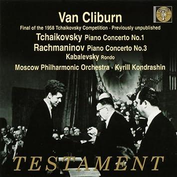 Tchaikovsky: Concertos pour piano - Page 5 51R%2B7jGyKuL._SY355_