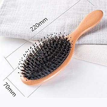 The 8 best paddle brush for frizzy hair