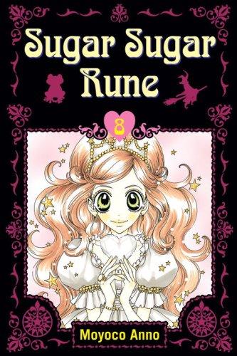Download Sugar Sugar Rune 8 pdf epub