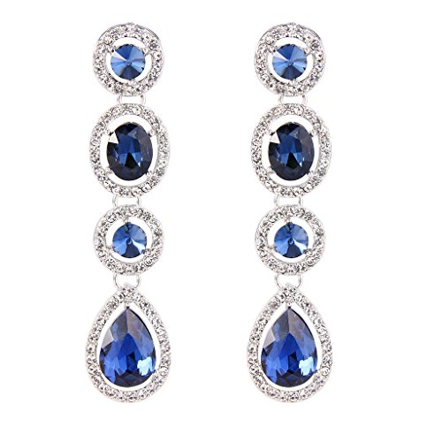 ba5ff7f2d We Analyzed 2,283 Reviews To Find THE BEST Royal Earrings