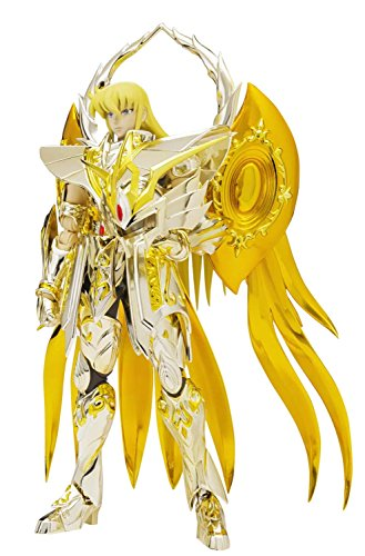 Bandai Tamashii Nations Saint Cloth Myth EX Virgo Shaka (God Cloth)