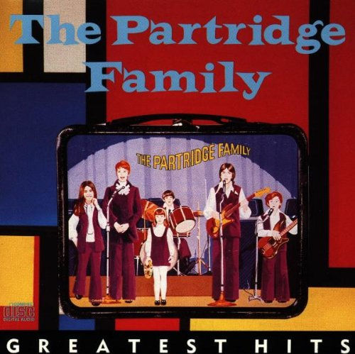 The Partridge Family - Greatest Hits by Partridge Family