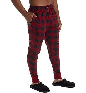 Polo Ralph Lauren Mens Knit Covered Waistband Jogger Pants