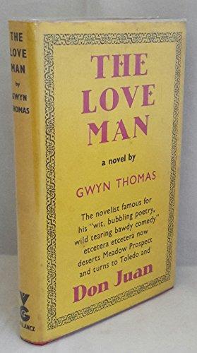 Love Man, The
