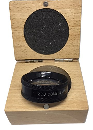 BEXCO 20D Double Aspheric Lens from BEXCO