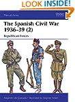 The Spanish Civil War 1936-39 (2): Re...
