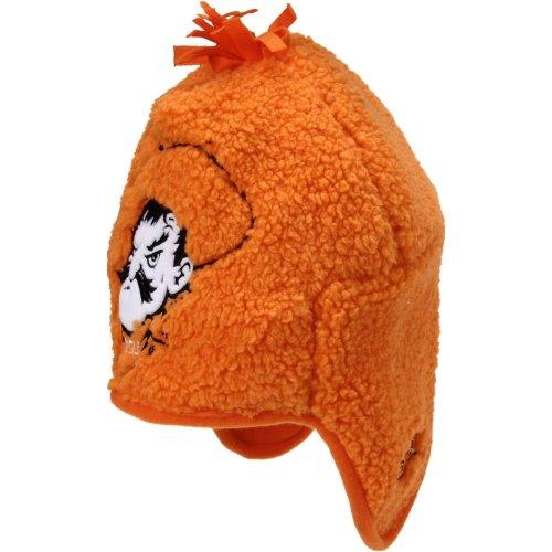 (Oklahoma State Mascot Plush Tassel Hat)
