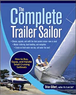 Frugal Yachting: Family Adventuring in Small Sailboats: Larry Brown