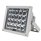 LVJING Led Grow Light Bulb, Hanging Flood light Kit, Waterproof, for Indoor Garden Greenhouse Hydroponic Plants, 40W