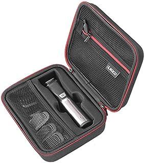 Philips Barbero MG7720/15 Recortador de barba y pelo, óptima precisión, 14 en 1 tecnología Dualcut, autonomía de 120 minutos, batería, Negro/Plata: Amazon.es: Salud y cuidado personal