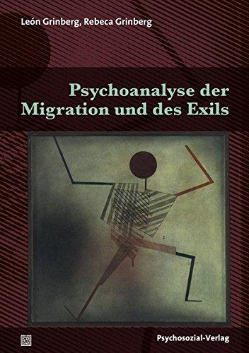 Psychoanalyse der Migration und des Exils (Bibliothek der Psychoanalyse) Taschenbuch – 1. Juni 2016 León Grinberg Rebeca Grinberg Harald Leupold-Löwenthal Flavio C. Ribas