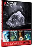 Hollow Man/Hollow Man 2/Fortress 2/The Harvest - 4-Pack by Mill Creek Entertainment