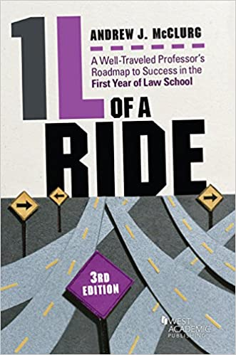 1l Of A Ride A Well Traveled Professors Roadmap To Success In The